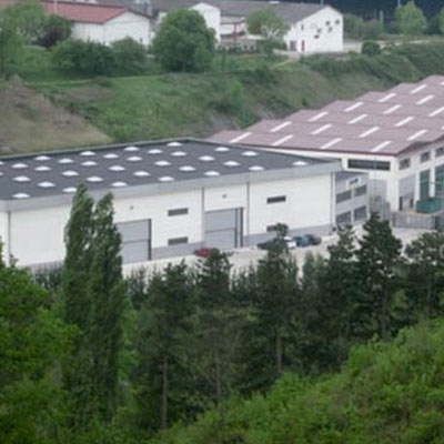 Laulagun Bearings  - Production Centre