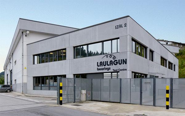 Laulagun - R&D TESTING CENTRE