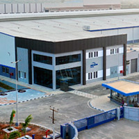 Laulagun Bearings - INDIA FACILITY